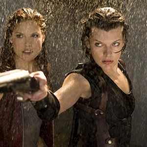 Resident Evil 6 Cast and Title Revealed