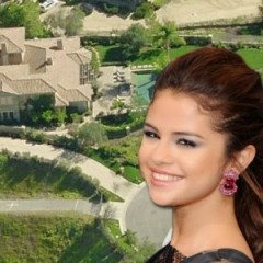 Selena Gomez Builds California Fortress To Keep Out Intruders