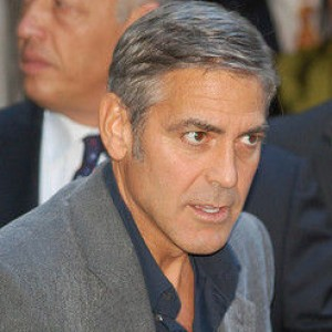 George Clooney Blows Up at Vegas Billionaire