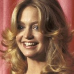 A Celebration of the Iconic Goldie Hawn and Her Magnificent Hair
