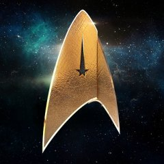 First 'Star Trek: Discovery' Cast Photo Revealed