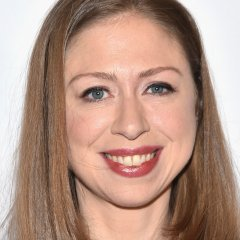 What Chelsea Clinton Wants Every Young Woman in America to Know