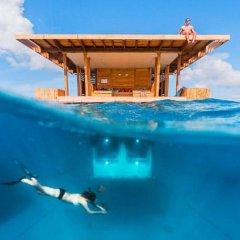7 Amazing Underwater Hotels Around the World