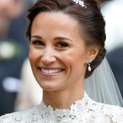 Moments You Didn't See at Pippa Middleton's Wedding