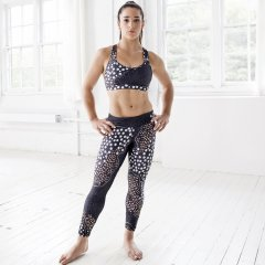 Aly Raisman Shows Her Mettle In Blasting Airport Body-Shamer