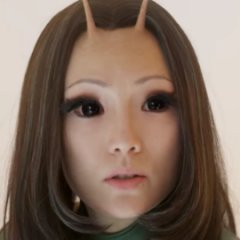 Why Mantis From 'Guardians of the Galaxy Vol. 2' Looks Familiar