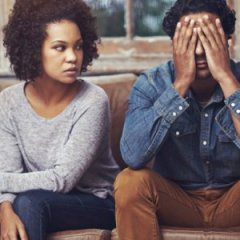 What People Really Fight About With Their Partners