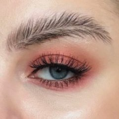 Feather Brows Take Bushy Eyebrow Trend To a New Level