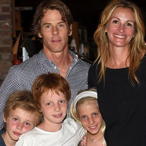 The Real Reason Why We Never Hear About Julia Roberts' Kids
