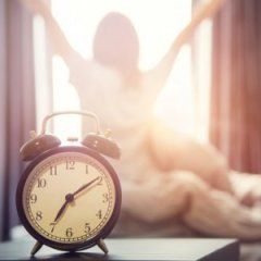 6 Ways To Finally Become A Morning Person