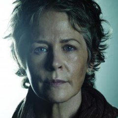 Why We All Recognize Carol 'The Walking Dead'