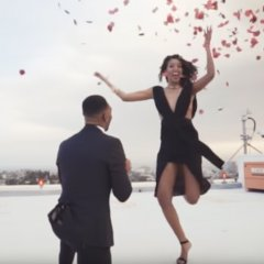 Over-the-Top Marriage Proposals That Will Make You Swoon
