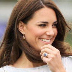 The Unexpected Engagement Ring Celebs Have Worn for 60 Years