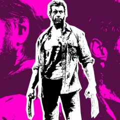 Kojima on 'Logan' vs 'Metal Gear Solid'