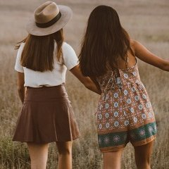 Why Your Sister Is The Most Important Person In Your Life