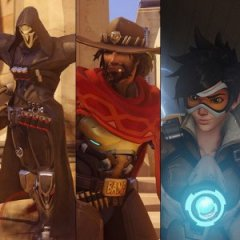 7 Secrets About 'Overwatch's Offense Heroes