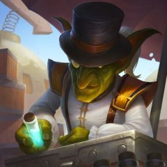 The Absolute Worst Cards in 'Hearthstone'