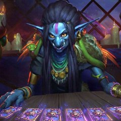 Blizzard About To Announce Its Next 'Hearthstone' Expansion