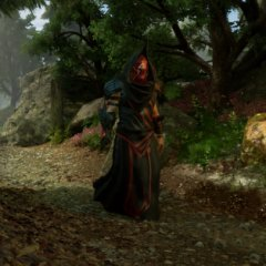First Look at 'The Bard's Tale 4,' Reinventing Dungeon Crawler