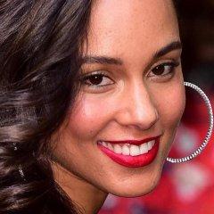 Inside the Transformation of Alicia Keys