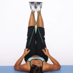 Leg Exercises Every Woman Should Be Doing