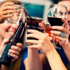 What Casual Drinking Actually Does to Your Body