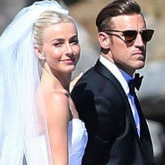 7 Photos That Prove Julianne Hough Was The Most Beautiful Bride