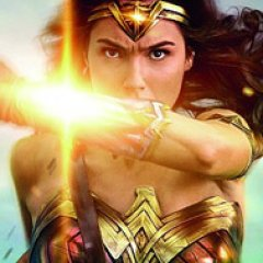Here's the Evolution of Wonder Woman's Costume