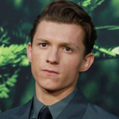 'Uncharted' Movie Casts Tom Holland as Nathan Drake