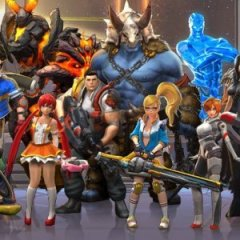 New MOBA's Launch Details & More For 'Master X Master'