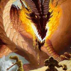 Easter Eggs You Missed in 'Dungeons & Dragons'