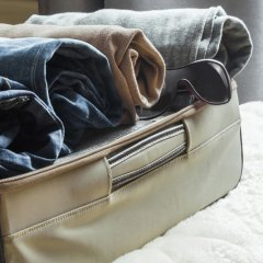 How the Smartest Travelers Pack for Vacation