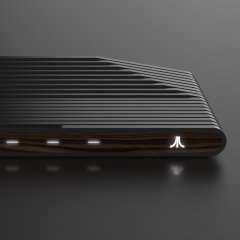 Atari Releases First Images of Its New Console