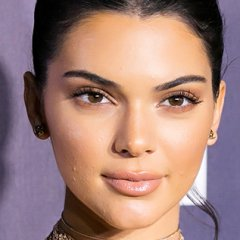 Kendall Jenner Does This to Stay in Model-Worthy Shape