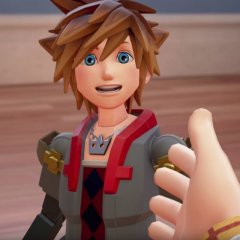 'Kingdom Hearts III' Reveals 'Toy Story' World in New Trailer