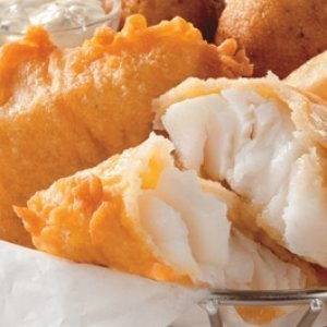 The recipe for long john silver 39 s perfect fish revealed for Long john silvers fish recipe