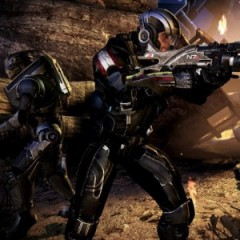 New Mass Effect 3 Facebook App Lets You Win Prizes