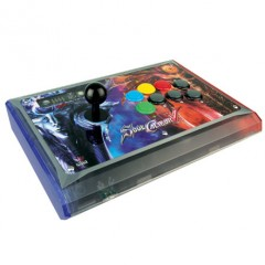 MadCatz Soul Calibur V Fightstick Now Shipping