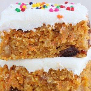 Carrot Cake Making Games