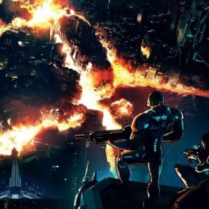 'Crackdown 3 'Won't Launch Alongside Xbox One X