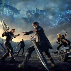 'Final Fantasy XV' Might Be Coming to Switch