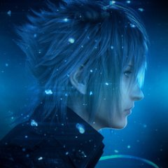Square Enix Hints at 'Final Fantasy XV' on Switch