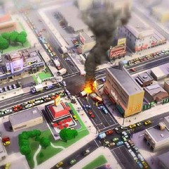 Sim City 5 in the Works? Check out these Screenshots