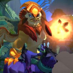 Why 'Gigantic' Is Different from Other Free-to-Play MOBAs