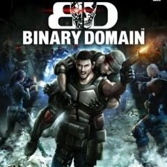 Binary Domain Box Art, Whaaaa'?