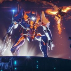 The Early Verdict Of Campaign Mode In 'Destiny 2'