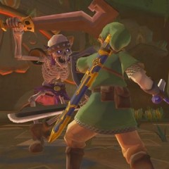 Is Zelda: Skyward Sword a Perfect 10?