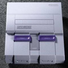 Nintendo 'Dramatically Increased' SNES Classic Production