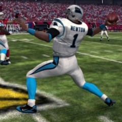 Madden NFL 13 Cover Athlete Update