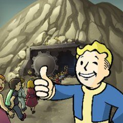 'Fallout Shelter' Hits 100 Million Players